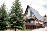 Pine Valley A-frame for Sale